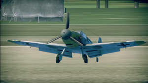 Bf 109 pictures 4/? by Flutterflyraptor