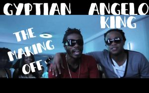 Thumbnail Gyptian And Angelo king by Andie200