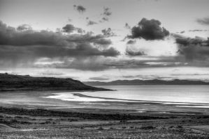 Great Salt Lake by yellowtail1