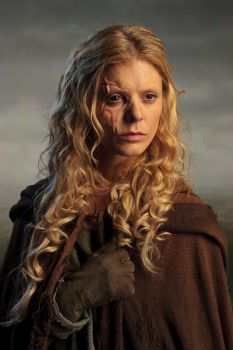 Merlin S4 Morgause Promo by TwilightxGirl