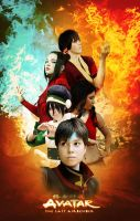Avatar: The Last Airbender 2 by keito-nyan