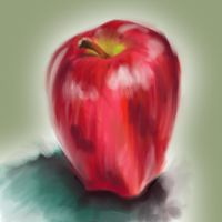 It's an Apple by APickledPriest