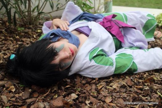 Don't Kill Me Dear Brother by JavaCosplay