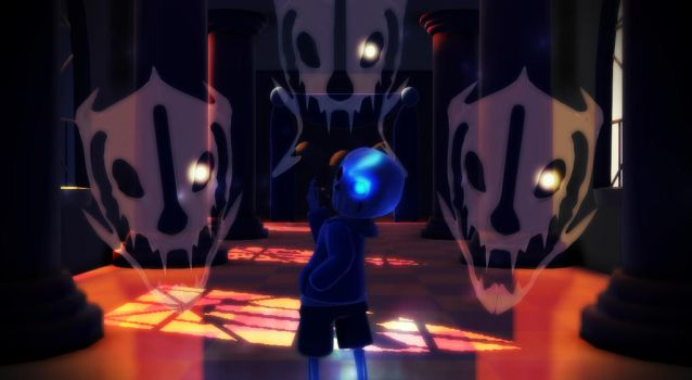 [MMD] YOu'Re GoNNa HavE a BAD TIME kiD by vocaloidanimelover1