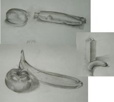 Studies by zeugi