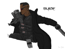 Blade by NiteOwl94