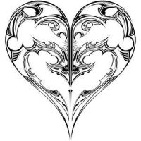 Heart of'Cide by DesignTheSkinYourIn