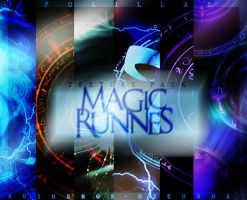Magic Runes (Textures pack) by Susurros-Oscuros