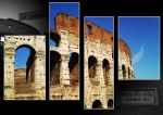 Colosseum by Harvy355