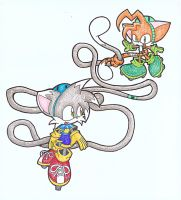 Skating by wisp2007