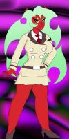 Scanty by SamuraiBry