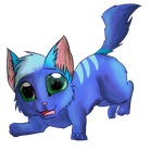 Chibi Holly by Squigmunks