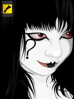 the smile of arlequin by gdvectors