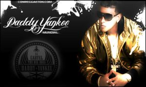 Daddy Yankee by Jeic-Art