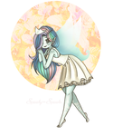 Mint by Spooky-spooks