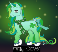 MLP Adopt 1 by angel-wings-333