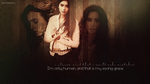 I'm only human - Lily Collins by PrincessPatsy