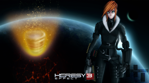 Heresy Effect 3 by Hazard-Trooper