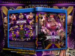 WWE Wrestlemania XXX Blu-ray Cover . by Mohamed-Fahmy