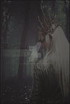 The Elvenking   The Horror of Mordor by Athraxas