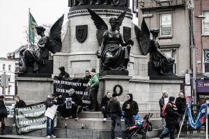 Protest Day XV by suolasPhotography