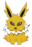 Day 1 - Favorite Pokemon by Kukiru