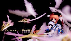 Nanoha Exceed Beat by Kodomut