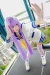 Hyperdimension Neptunia - Nepgear by Xeno-Photography