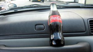 Classic Coke by NothingLessThanEpic