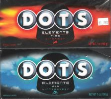 DOTS candy by bleedingpyre