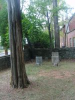 Old Cemetery 17 by fairchild-stock