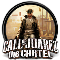 Call of Juarez: The Cartel - Icon by Blagoicons
