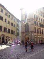 Florence by Noodels44