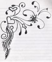 hearts? by ymirxon