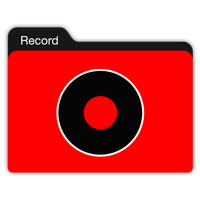 Screen Recorder Folder by janosch500