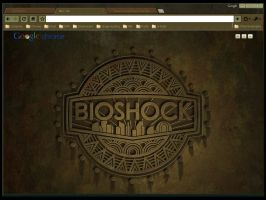 BioShock 2 Theme by wPfil