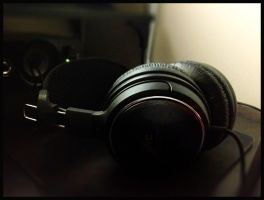 JVC HA-RX700s by tehInvisible