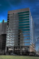 Glass Building by grodpro