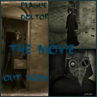 Plague Doctor The Movie by Estruda