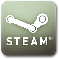 Steam dock icon by direlight