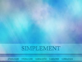 Simplement by Momez