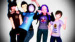 .:Youtubers:. by lolomgftwbbtheque