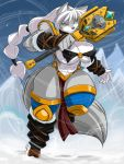 ANTCOW COM. Winter Warrior Audhild by ShoNuff44