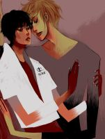 amaranthine by klindicative
