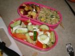 Summer Bento 4 by AtticusBlackwolf