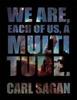 Each of Us a Multitude by Karlika