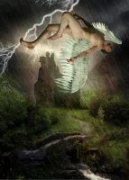 Angels Fall First by RWTA