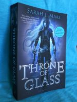 Throne of Glass by Kid-Bob