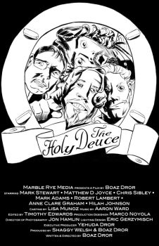 The Holy Deuce by Logant