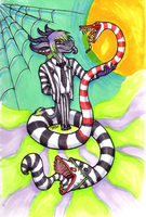some more stripes by Deezmo